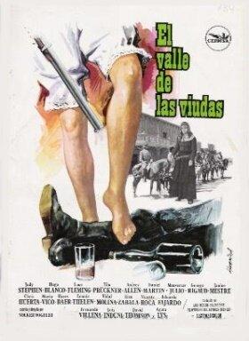 Долина вдов (1975)