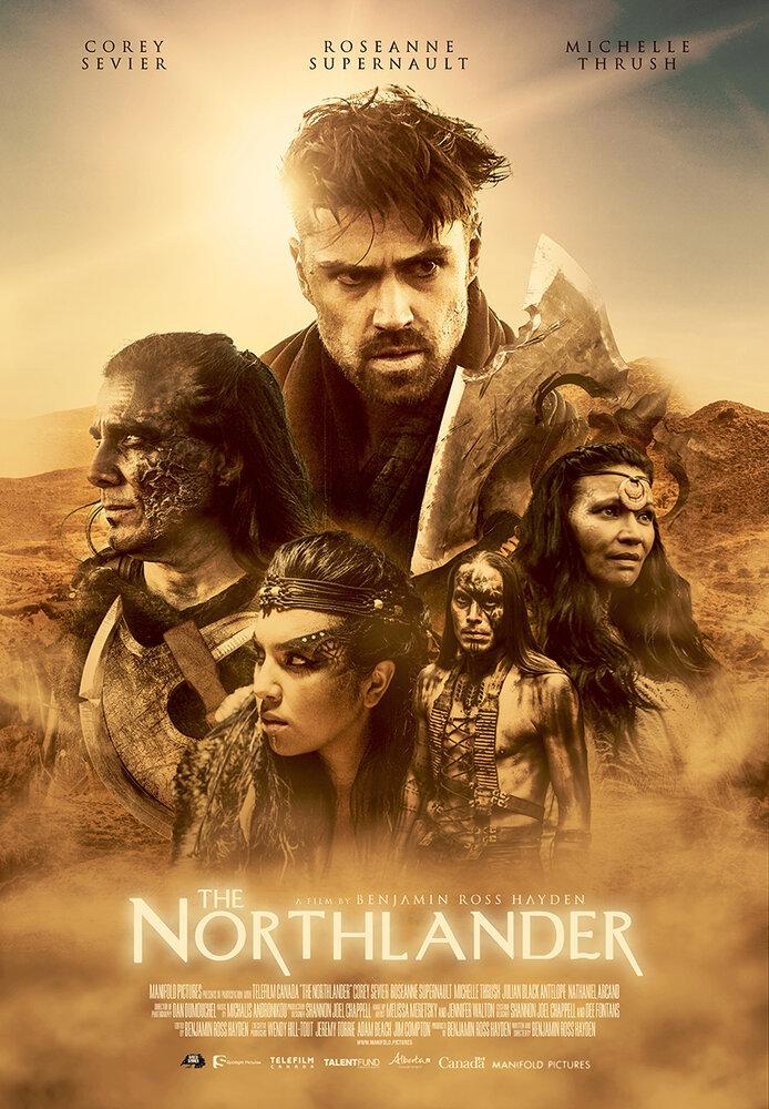 Северянин / The Northlander (2016)