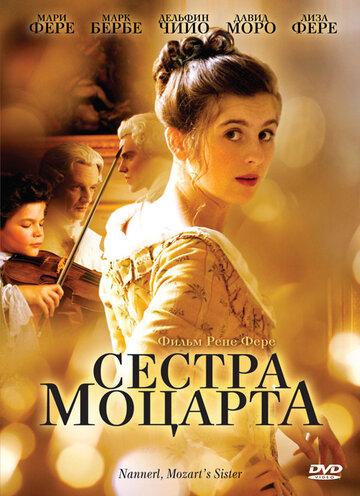 Фильм Сестра Моцарта