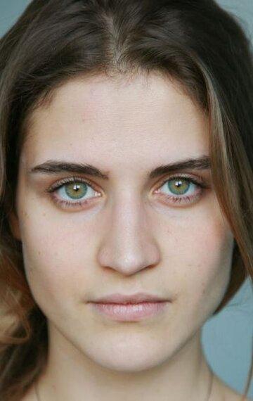Morgane Ferru