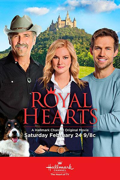 Сердца королей / Royal Hearts. 2018г.