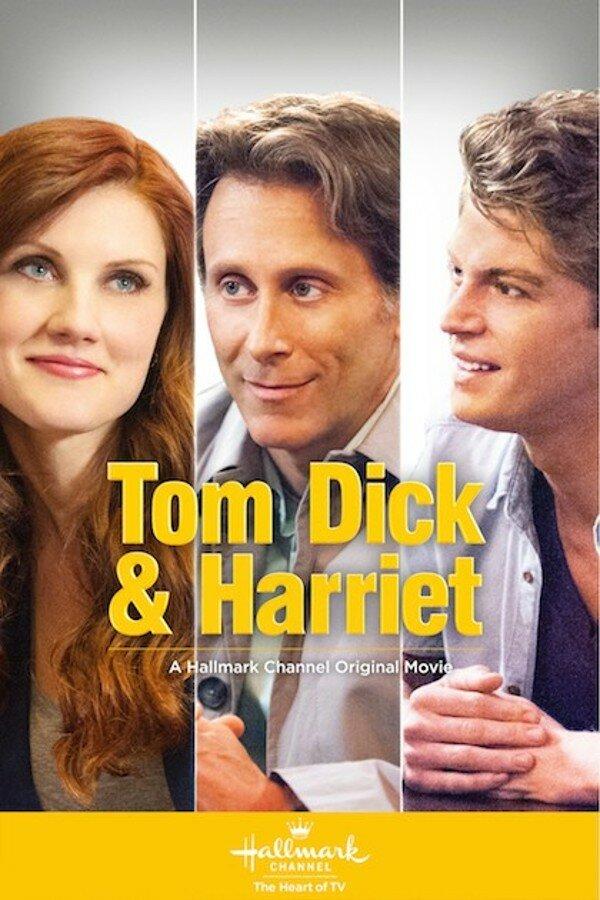 Том, Дик и Гарриет (2013) - смотреть онлайн