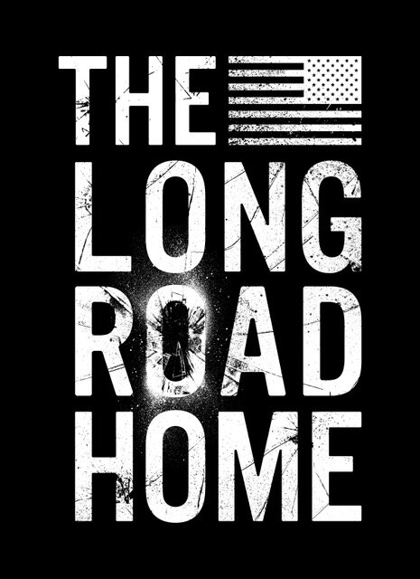 Долгая дорога домой / The Long Road Home (2017)