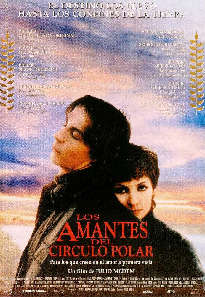 Любовники полярного круга / Los amantes del Círculo Polar (1998)