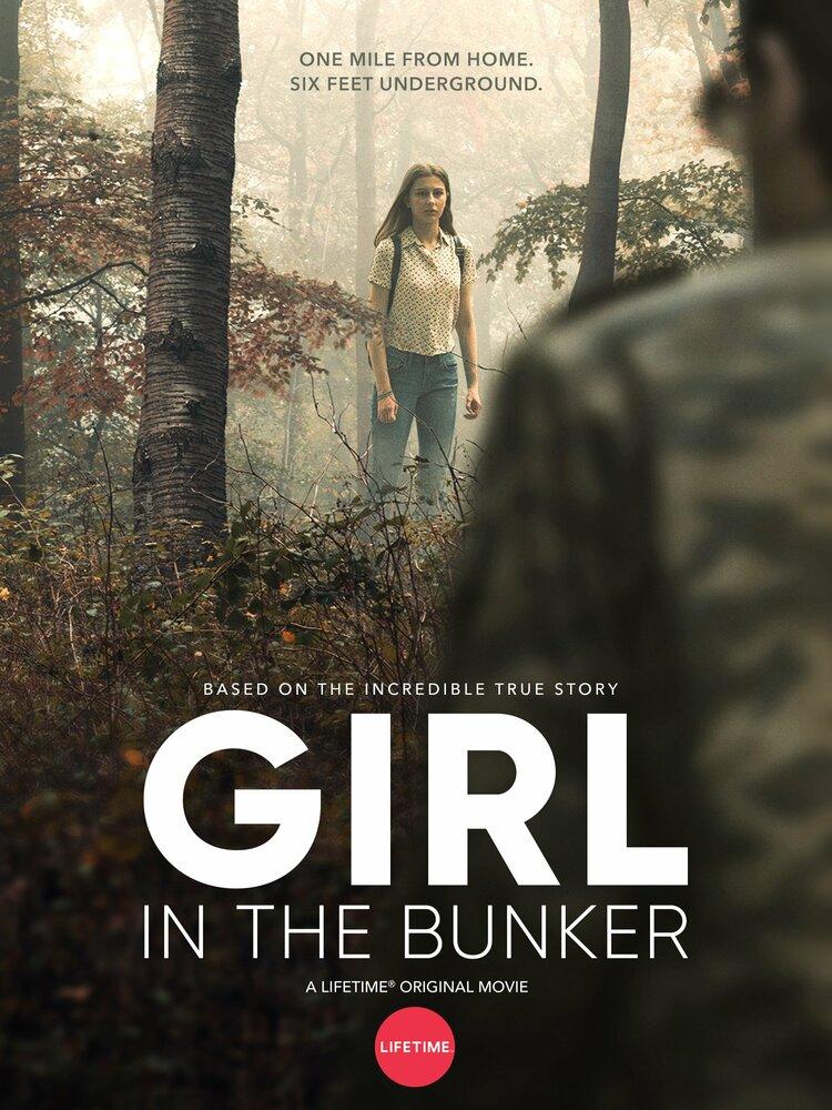 Девушка в бункере  (2018)