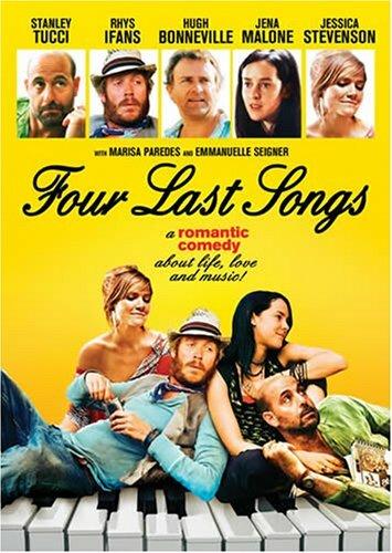 Четыре последние песни 2007