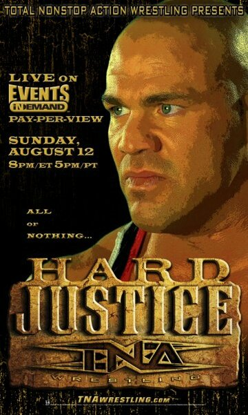 TNA Тяжёлое правосудие (2007)