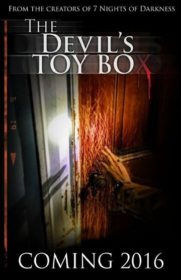 The Devil's Toy Box 0