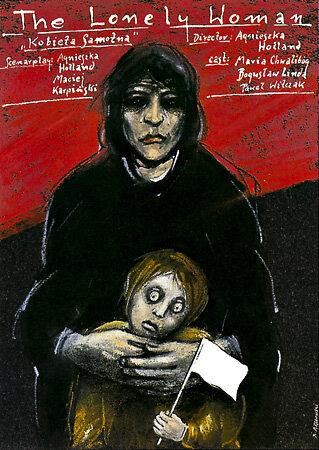 Фильм Одинокая женщина