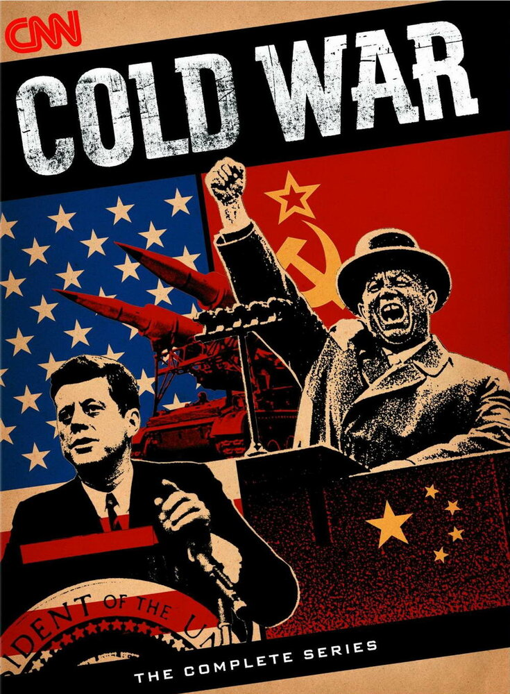 Скачать торрент холодная война