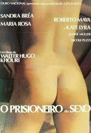 Пленник секса (1978)