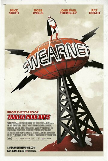 ����-�� (Swearnet: The Movie)