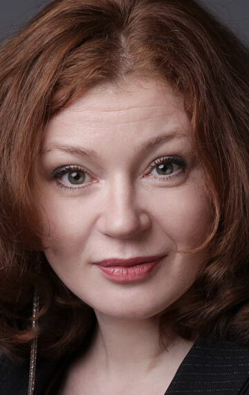 Галина Кашковская