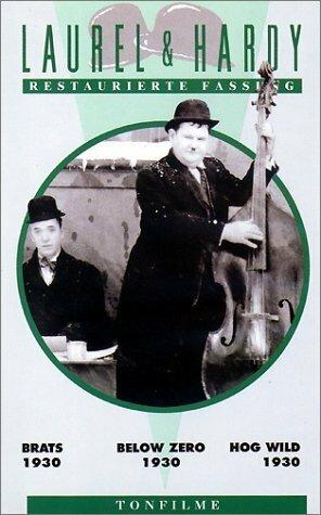 Ниже нуля (1930)