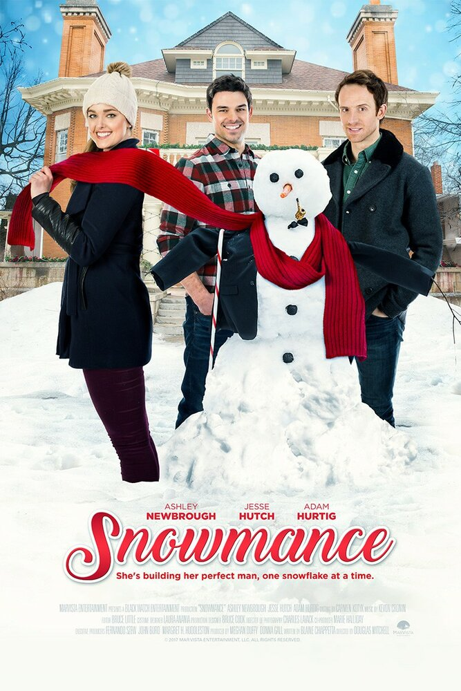 Снежный роман/Snowmance