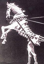 Четыреста проделок дьявола (1906)
