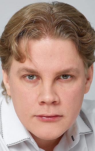 Александр Койгеров