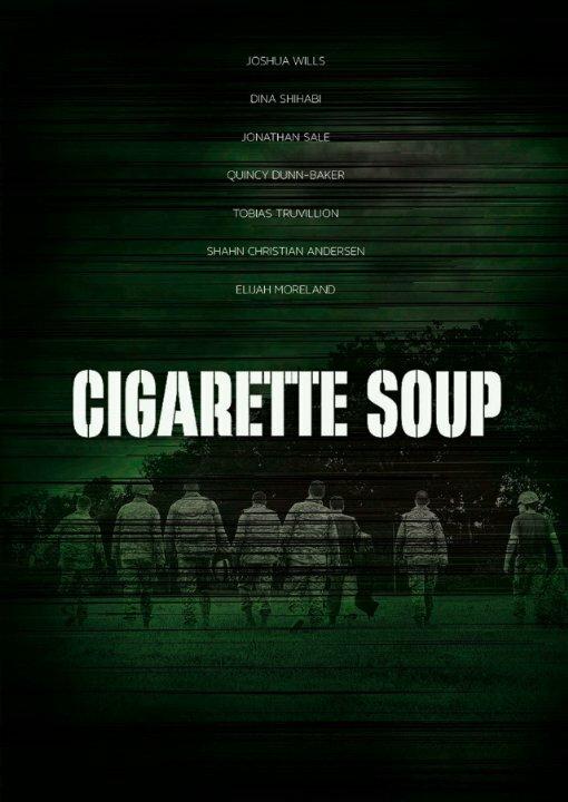 Суп из сигарет (2017)