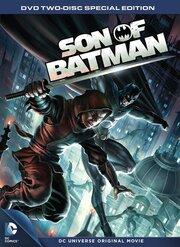 Смотреть Сын Бэтмена (2014) в HD качестве 720p
