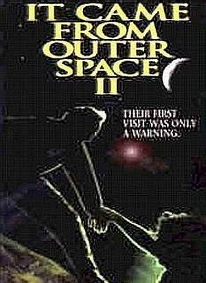Нечто из космоса 2 (1996)