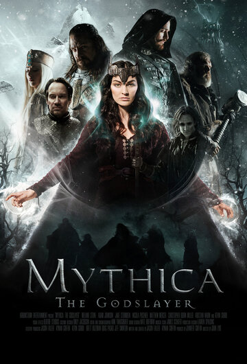 Фильм Mythica: The Godslayer