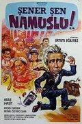 Namuslu (1985)