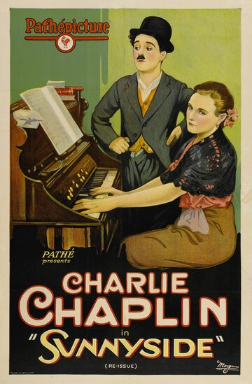 Солнечная сторона (1919) полный фильм онлайн