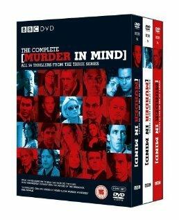 Убийство в сознании (2001) полный фильм онлайн