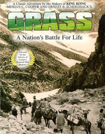 Трава: Битва народа за выживание (Grass: A Nation's Battle for Life)