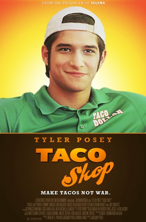 Магазин тако / Taco Shop