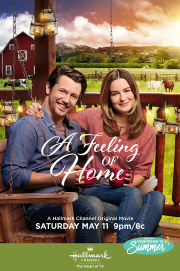 Как дома (ТВ) / A Feeling of Home (2019)