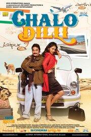 Поездка в Дели (2011)