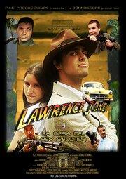 Lawrence Jones y la mesa del Rey Salomón (2009)