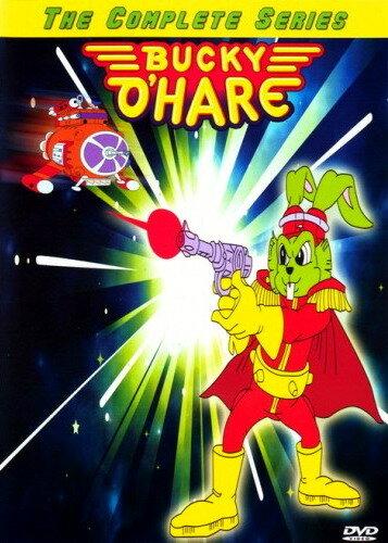 Бакки О'Хэйр и война с жабами (1991) полный фильм