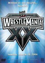 WWE РестлМания 20