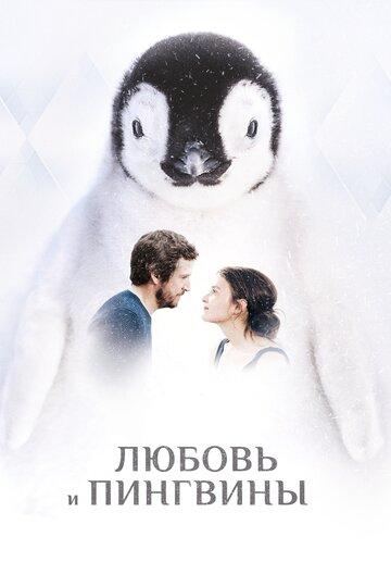 Фильм Любовь и пингвины