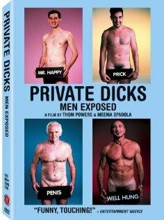 Dicks Men Exposed