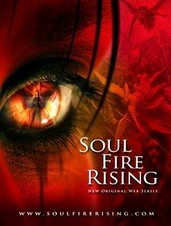 Soul Fire Rising