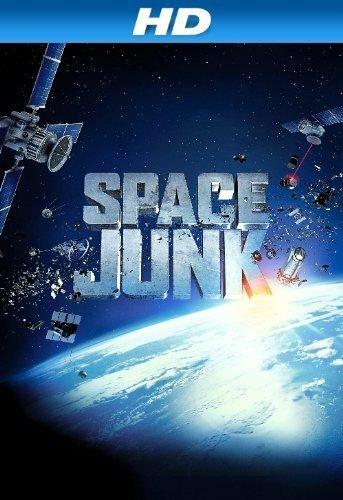 Космический мусор 3D (Space Junk 3D)