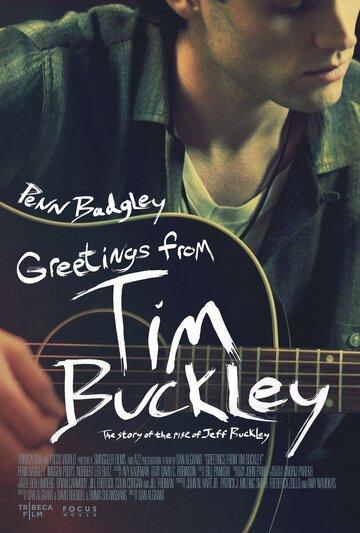 Привет от Тима Бакли / Greetings from Tim Buckley (2012)