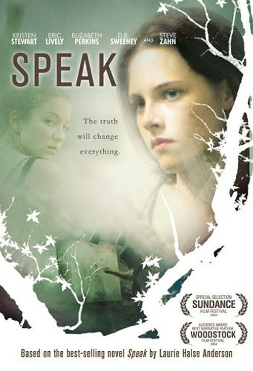 Speak / Говори (2004)