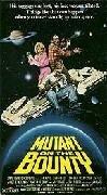 Постер к фильму Мутант на корабле Баунти (1989)