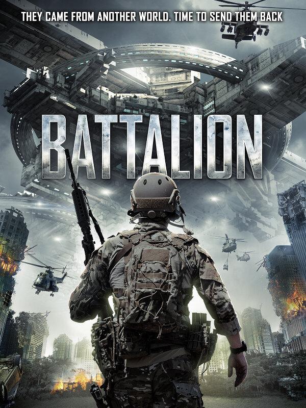 Фильмы Батальон смотреть онлайн