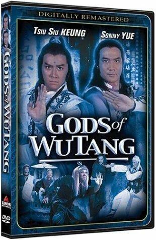 Скачать дораму Боги Ву Танга Fei xiang guo he