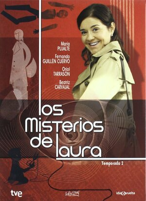 Тайны Лауры / Los misterios de Laura