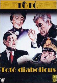 Тото дьявольский (1962)