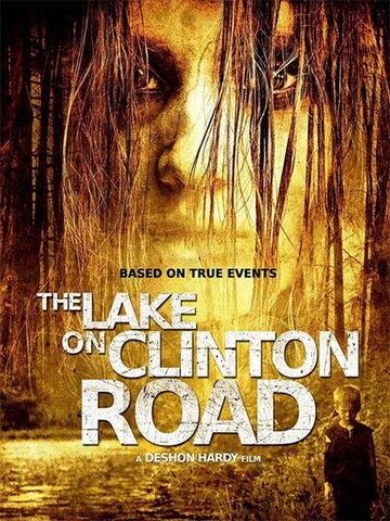 Озеро на Клинтон-роуд