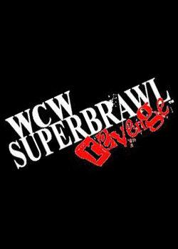 WCW СуперКубок: Реванш