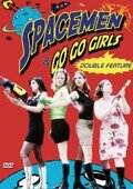 (Spacemen, Go-go Girls and the Great Easter Hunt)