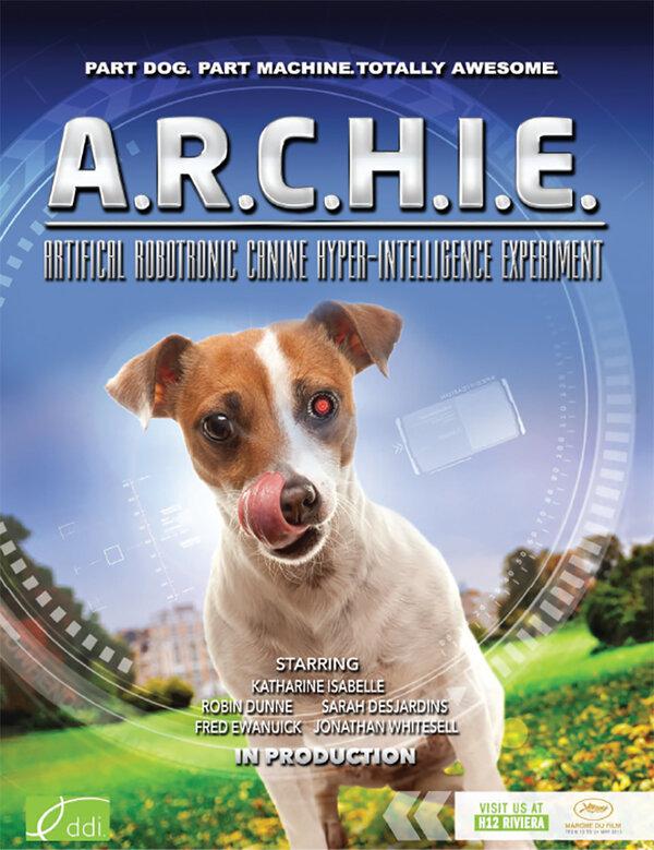 Арчи (2016)